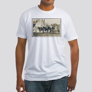The Original Border Patrol T-Shirt
