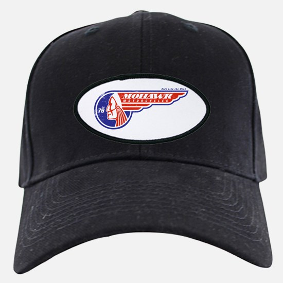 Mohawk Motorcycles Baseball Hat