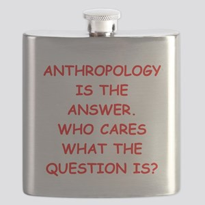 anthropology Flask