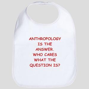 anthropology Bib