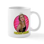 Official Princess Horror Mugs