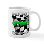 Musclecar 1970 Top 100 Mug
