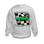 Musclecar 1970 Top 100 Sweatshirt