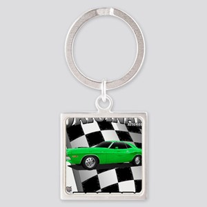 Musclecar 1970 Top 100 Keychains