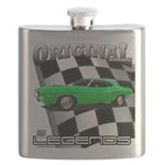 Musclecar 1970 Top 100 Flask