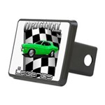Musclecar 1970 Top 100 Hitch Cover
