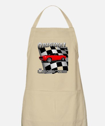 Musclecar 1969 Top 100 Apron