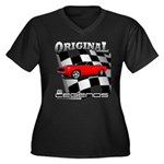 Musclecar 1969 Top 100 Plus Size T-Shirt