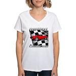 Musclecar 1969 Top 100 T-Shirt