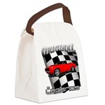 Musclecar 1969 Top 100 Canvas Lunch Bag