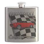 Musclecar 1969 Top 100 Flask