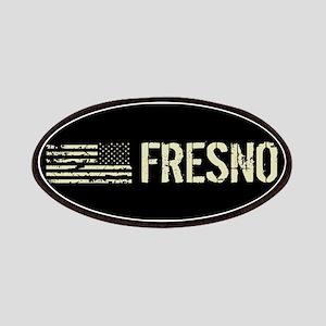 Black Flag: Fresno Patch