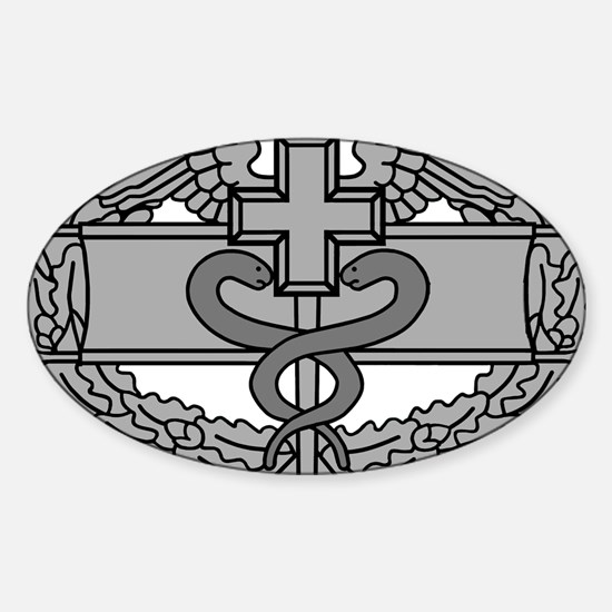 Army Combat Medic <BR> Decal