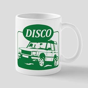 LR Discovery Mug