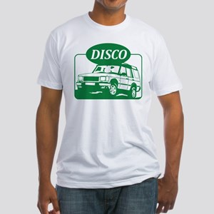 LR Discovery T-Shirt