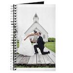 Church Kissing Journal