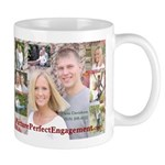Picture Perfect Engagement Mug