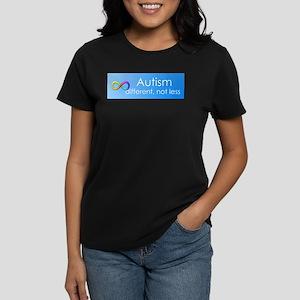 Autism. different, not less T-Shirt
