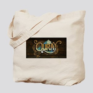 Ouray & Galt's Gulch Tote Bag