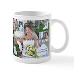 Picture Perfect Wedding Nicole Mug