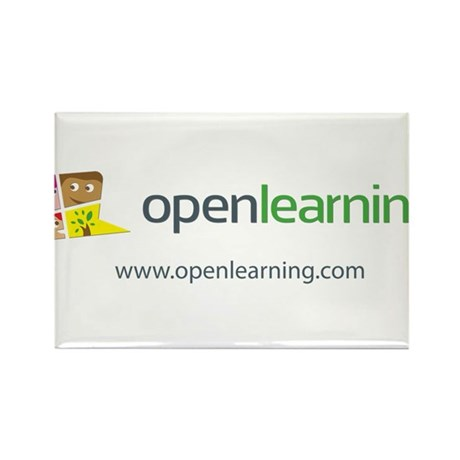OpenLearning Rectangle Magnet