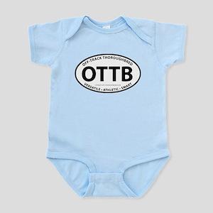 OTTB Infant Bodysuit