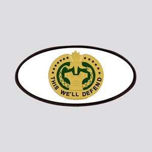 Drill Sergeant Patches