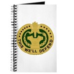 Drill Sergeant Journal