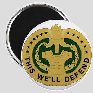 Drill Sergeant Magnet