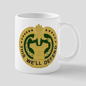 Drill Sergeant Mug