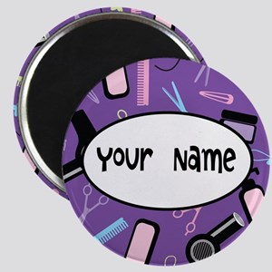 Personalized Stylist Magnet