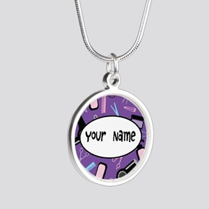 Personalized Stylist Necklaces
