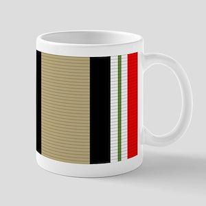 Iraq campaign Mug