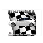 New Tuner Import series d13011 Postcards (Package