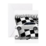 New Tuner Import series d13011 Greeting Card