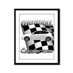 New Tuner Import series d13011 Framed Panel Print