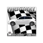 New Tuner Import series d13011 Sticker