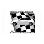New Tuner Import series d13011 Wall Decal