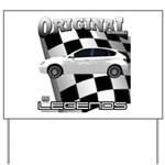 New Tuner Import series d13011 Yard Sign