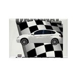 New Tuner Import series d13011 Rectangle Magnet