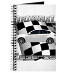 New Tuner Import series d13011 Journal