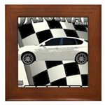 New Tuner Import series d13011 Framed Tile