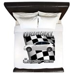 New Tuner Import series d13011 King Duvet
