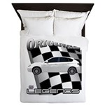 New Tuner Import series d13011 Queen Duvet