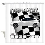 New Tuner Import series d13011 Shower Curtain