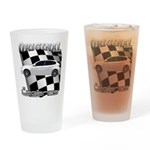 New Tuner Import series d13011 Drinking Glass