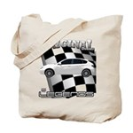 New Tuner Import series d13011 Tote Bag