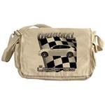 New Tuner Import series d13011 Messenger Bag