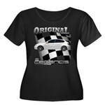New Tuner Import series d13011 Plus Size T-Shirt