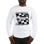 New Tuner Import series d13011 Long Sleeve T-Shirt